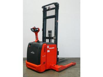 Linde L 16 AS/131 - stacker