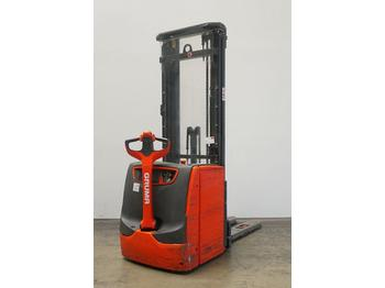Linde L 16 i/1173 - stacker