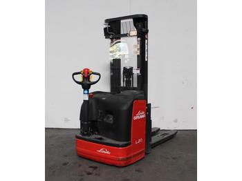 Stacker Linde L 20 i/4528