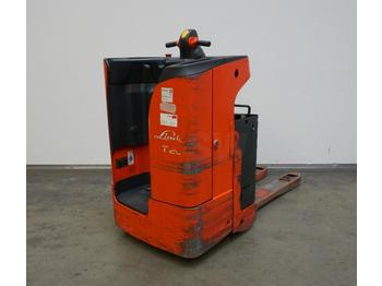 Linde T 20 SF/144 - stacker