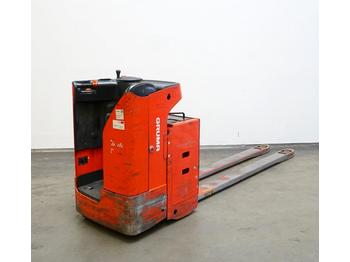 Linde T 20 S/144 - stacker