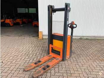 Steinbock Boss WP 12 - stacker