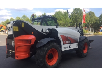 Telescopic handler Bobcat T40180: picture 1