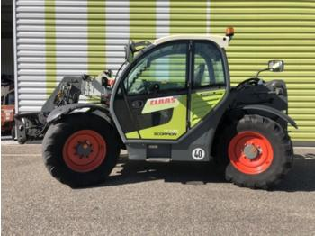 Telescopic handler CLAAS claas