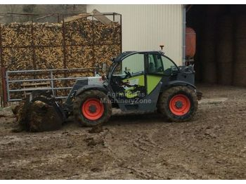 Claas SCORPION 6030 - telescopic handler