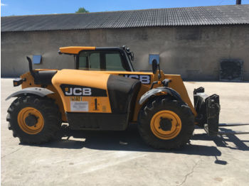 JCB - 527-58 - telescopic handler