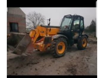 JCB -535-125 - telescopic handler