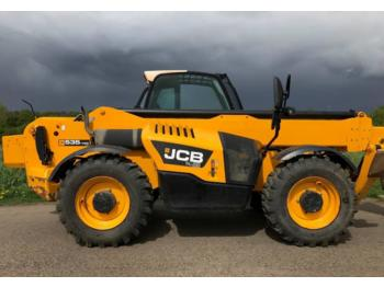 JCB 535-140  - telescopic handler