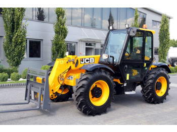 Telescopic handler JCB TELESCOPIC LOADER 526-56 AGRI TURBO