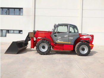 Telescopic handler MANITOU MT1840