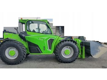 MERLO 50.8 Turbo Farmer - telescopic handler
