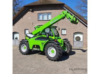 MERLO TF 42.7 CS-156 turbo farmer - telescopic handler