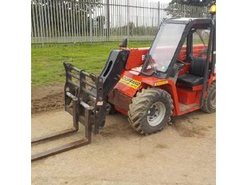 Manitou BT420 - telescopic handler