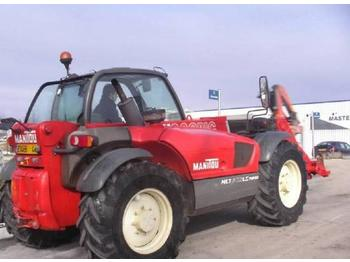 Telescopic handler Manitou MLT633