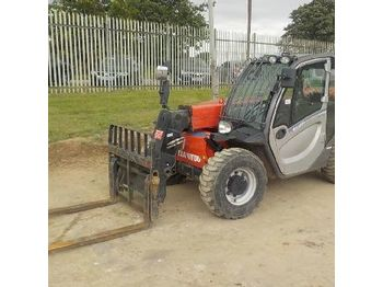 Manitou MT 625 - telescopic handler