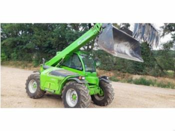 Telescopic handler Merlo 38,7 TF