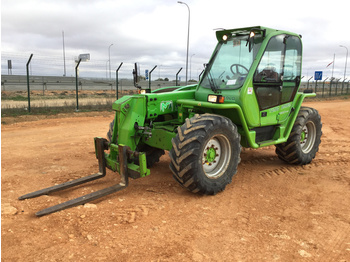 Merlo P36.7PLUS - telescopic handler