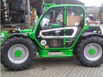 Merlo TF 33.9-115 - telescopic handler