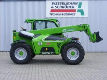 Merlo TF 42.7 CS-156-CVTronic - telescopic handler