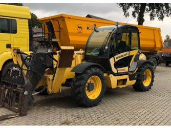 NEW HOLLAND - LM1345 - telescopic handler