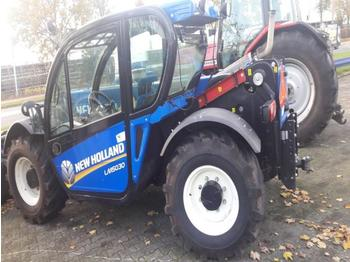 Telescopic handler NEW HOLLAND LM5030 VERREIKER