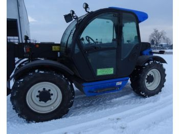 NEW HOLLAND LM5060 - telescopic handler