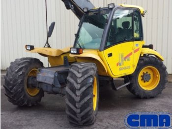 New Holland LM410 - telescopic handler