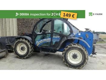 New Holland LM6.35 - telescopic handler