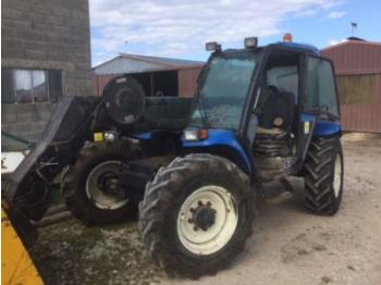 New Holland LM 435A - telescopic handler