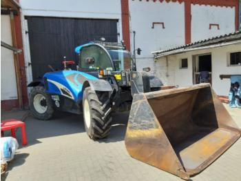 New Holland LM 5060 Powershift - telescopic handler