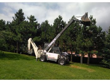 TEREX - LIFT - telescopic handler