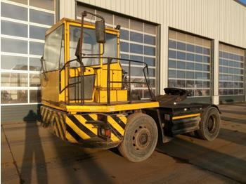 1999 Vallely 4x2 Shunter - terminal tractor