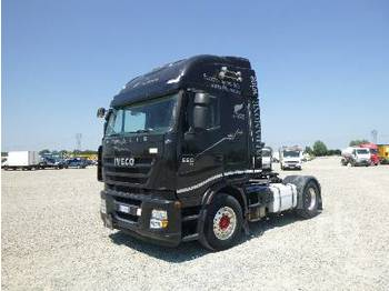 IVECO STRALIS 560 4x2 - terminal tractor