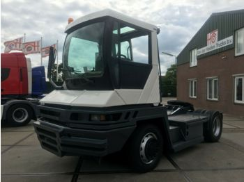 Leasing TERBERG RT 282 4x4 TERMINAL TRACTOR 180t  - terminal tractor