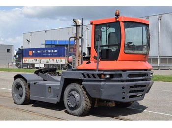 Terminal tractor Terberg RT220: picture 1