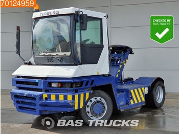 Terminal tractor Terberg RT 282 4X4 RoRo tractor: picture 1