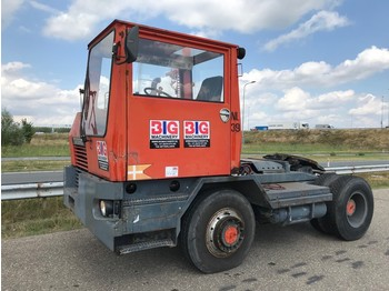 Terminal tractor Terberg Terminal Tractor 4x4: picture 1