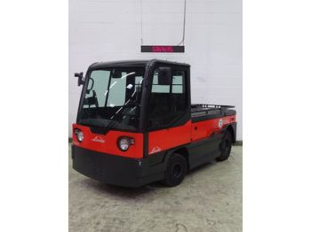 Linde P250L 5364695  - tow tractor