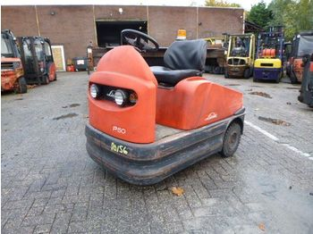 Linde P60Z - tow tractor