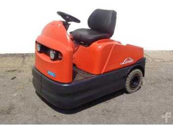 Linde P 60 Z tow tractor from Germany for sale at Truck1, ID