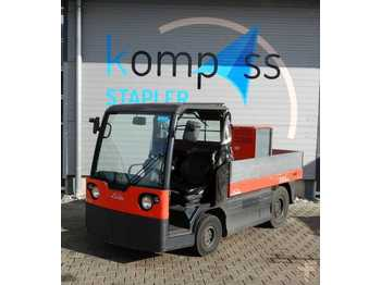 Tow tractor Linde W 20/127
