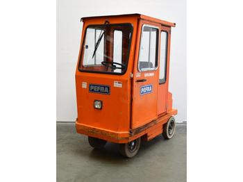 Tow tractor PEFRA 712