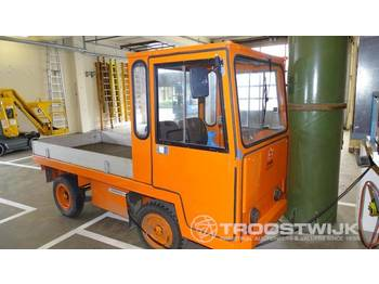PHB Transport und Lagersysteme EFW 2002 - tow tractor