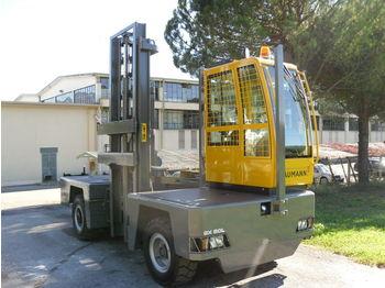 Carretilla de carga lateral BAUMANN GX 60L 12 45 ST