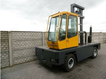 Baumann DX50/12/50  - carretilla de carga lateral