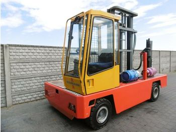 Baumann HX40/12/40  - carretilla de carga lateral