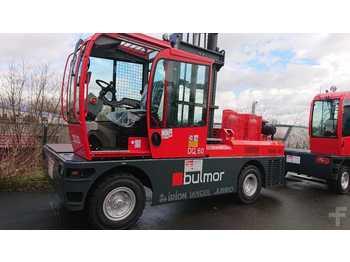 Carretilla de carga lateral Bulmor DQ 60/14/45 D