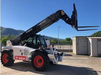 BOBCAT T40140 - manipulador telescópico