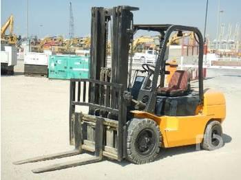 CPCD30N 3 Ton - chariot élévateur