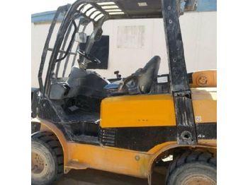 JCB TLT 30D - chariot élévateur